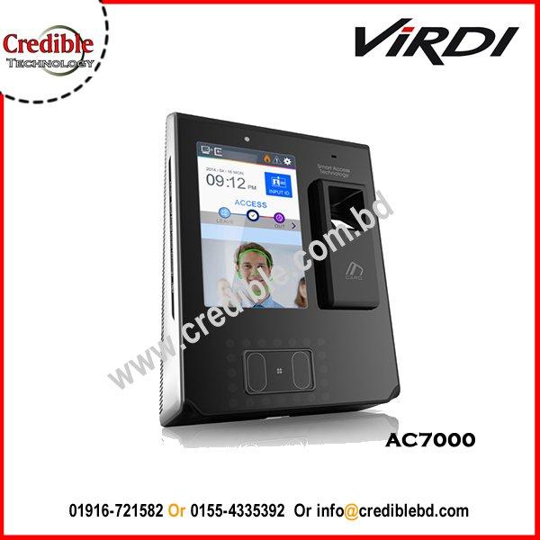 Virdi AC-7000