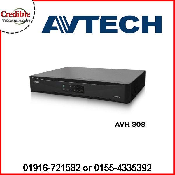AVH316 Avtech 16 Channel NVR Price