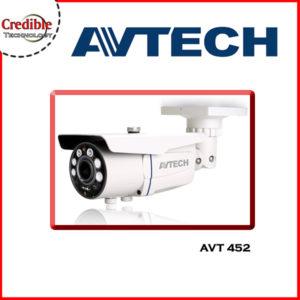 AVT 452