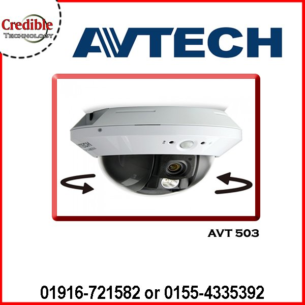 AVT 503