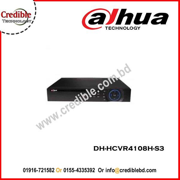 DH-HCVR4108H-S3