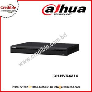DH-NVR4216