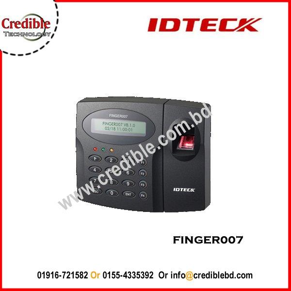 FINGER007