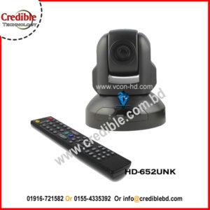 Conference camera HD-652UNK