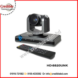 HD-8820UNK USB PTZ video conferencing camera