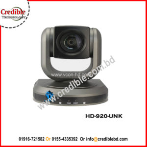 HD-920-UNK skype conference room camera