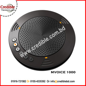 MVOICE-1000 USB Conference Speakerphone