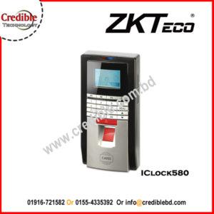 U300-C ZKTeco Time Attendance system - Best CCTV Camera Price