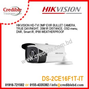 Hikvision DS-2CE16F1T-IT price