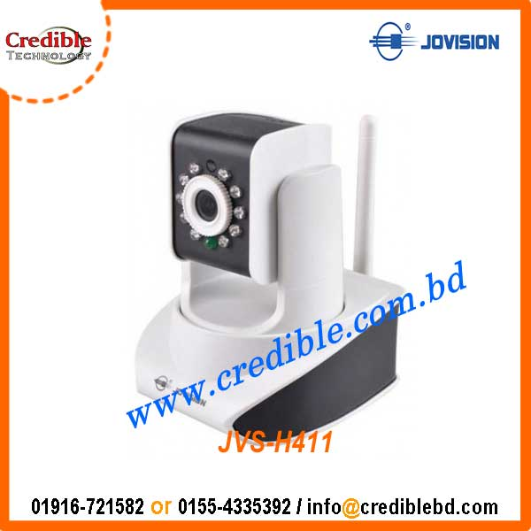 JOVISION JVS-H411