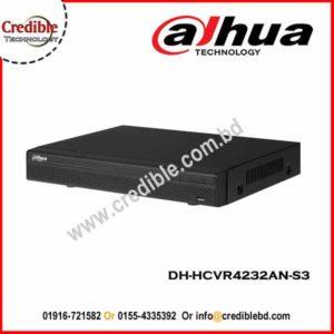 HCVR-4232AN-S3