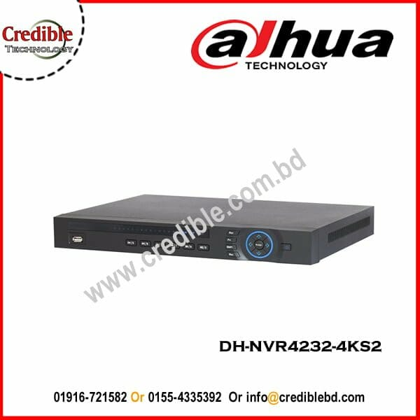 DH-NVR4232-4KS2