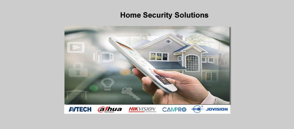 Home Security Solutions in Bangladesh