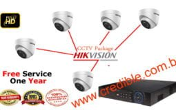 Hikvision CCTV Package price list in Bangladesh
