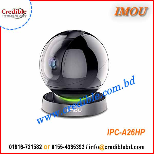 v380 IP Camera IPC-A26HP