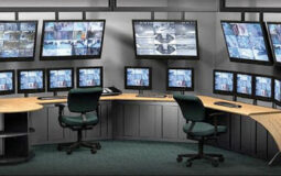 How CCTV Cameras of different types of work:
