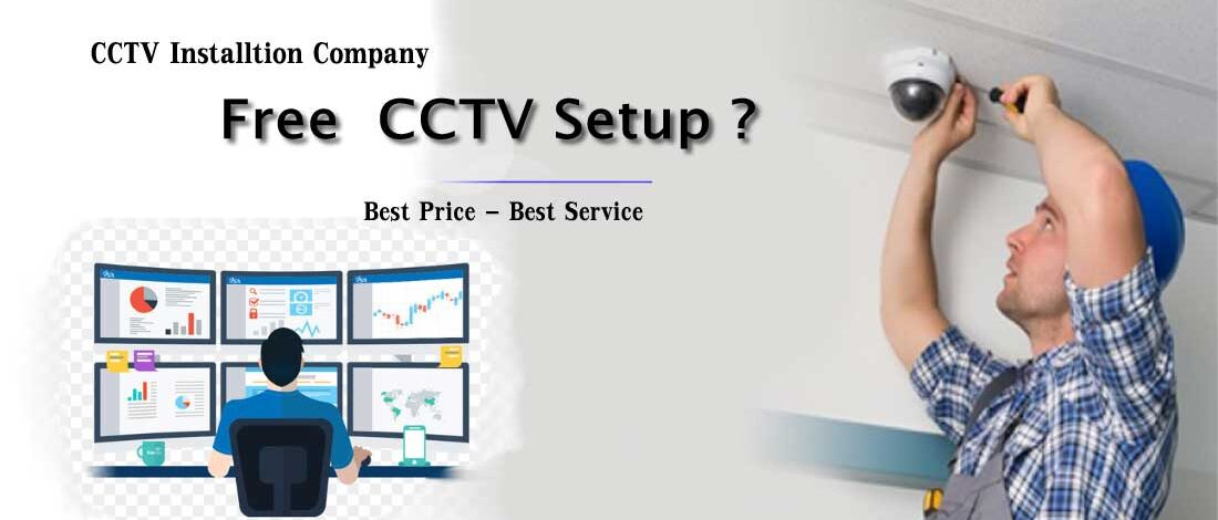 CCTV Camera maintenance and the best brand